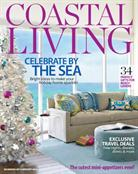 Coastal Living Subscription